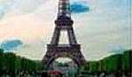 パリで暮らす、食べる、遊ぶ
