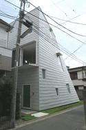 塚本由晴 建築のビヘイビオロロジー